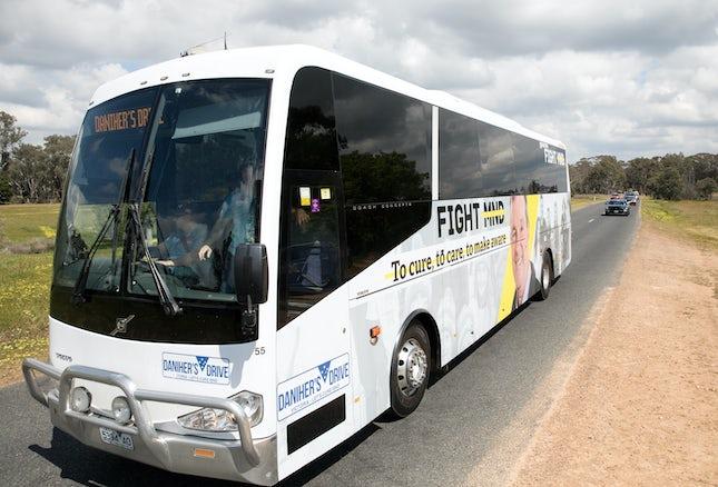 0S9A0014 - Daniher's Drive 2019 convoy