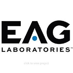 EAG logo block