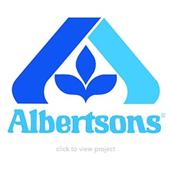 Albertsons-block