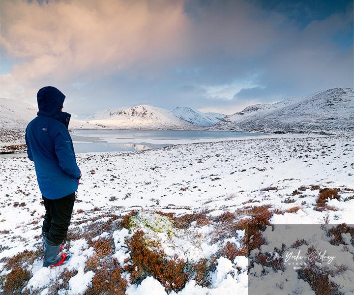 secrets of the highlands