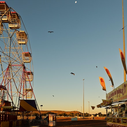 Outback Show - Mt Isa