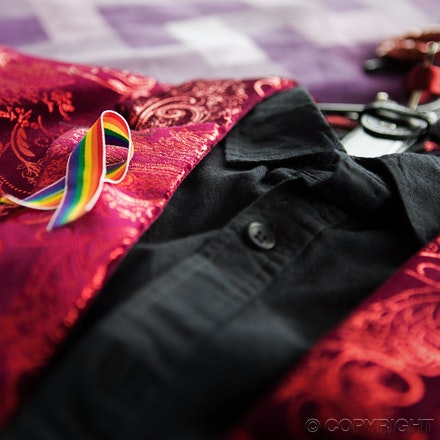 Rainbow wedding - Gay wedding