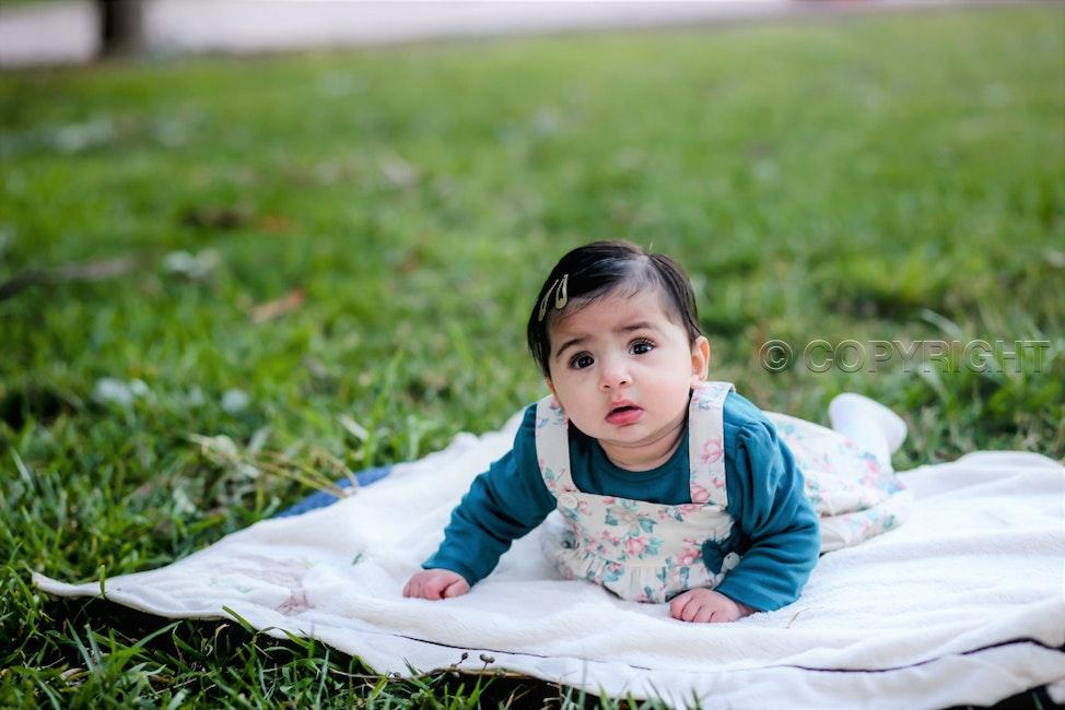 Shivani N