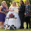 Katherine  & Anthony Pyke Wedding - 22 March 2020