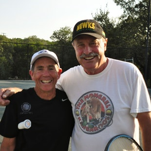 2019 Tennis Fantasies with John Newcombe & the Legends - Photos taken at the 2019 event by Bruce Connors & Kelly Junkerman. October 2019