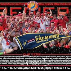 Karingal Premiership Prints 2018