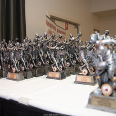 Karingal Presentation Night