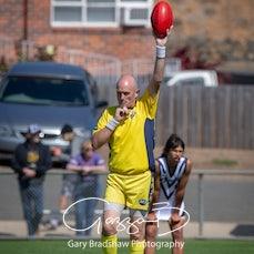 Boys v Tassie Game 2 MPJFL  - Tasmania Tour 2019.