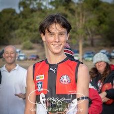 Mount Martha U17 ANZAC Match 2019