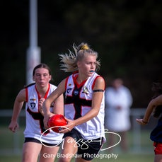 ANZAC 2019 Under 15 Girls Mt Martha v Beleura