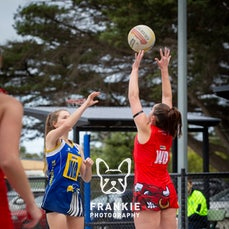 Somerville v Karingal Netball C & D Grades April 27 2019