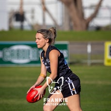 Basscoast Breakers v St Kilda Sharks - Womens footy 23 June 2019