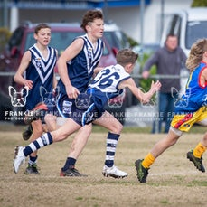 MPJFL v PDFNL U14 - Sunday 7yh of July at Hastings