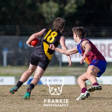 Pakenham v Seaford U17 July 28 2019