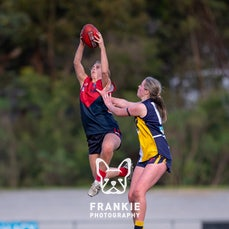 Beaconsfield v Mt Eliza U18 Girls July 28 2019