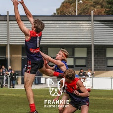 Mt Eliza v Mornington - U19 Prelim 2019