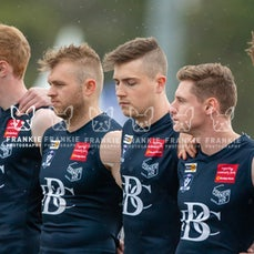 Narre Warren v Berwick - Premier Division Senior Grand Final 2019