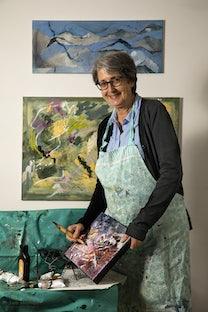 Lesley Goodman - Portraits of Lesley Goodman