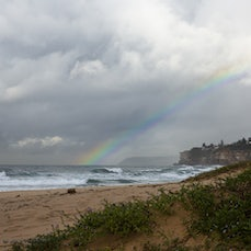 Walk Narrabeen to Manly