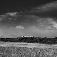 London and East Sussex - Mostly black and white photographs from travels with Kevin Lucas of KAL Photography