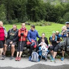 Grindelwald people