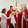 St Andrews Confirmations 2018 - Photos are not necessarily in the order taken.