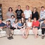 Bain Family