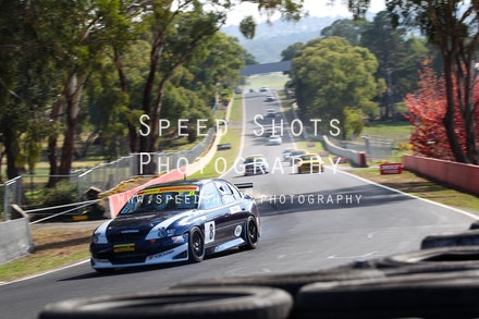 2019 Hi-Tec Oils Bathurst 6 Hour