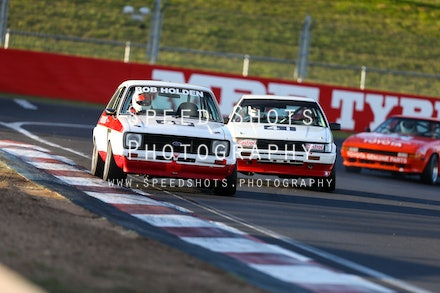 Heritage Touring Cars - Heritage Touring Cars