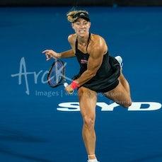2019 Sydney International Day 5 - Featuring De Minaur, Thompson, Kvitova, Kerber, Millman, Simon