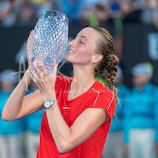 2019 Sydney International Day 7 Finals - Featuring Seppi, Kvitova, Barty, De Minaur