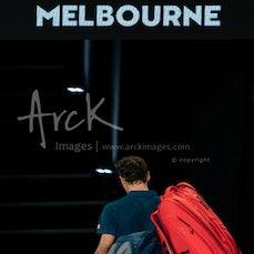 2019 Australian Open Day 7 - Featuring Svitolina, Shapovalov, Barty, Nadal, Tsitsipas, Federer,