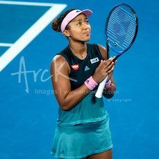 2019 Australian Open Day 11 - Featuring Osaka, Ka. Pliskova, Kvitova, Collins, Nadal, Tsitsipas