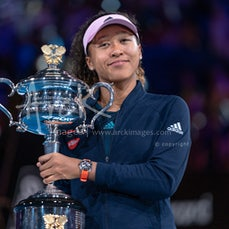 2019 Australian Open Day 13 Women's Final - Featuring Osaka & Kvitova