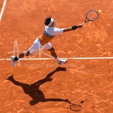 2019 Rolex Monte-Carlo Masters Day 5 - Featuring Nadal, Nishikori, Zverev, Auger-Aliassime, Norrie