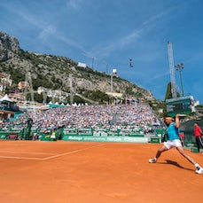 2019 Rolex Monte-Carlo Masters Day 6 - Featuring Nadal, Djokovic, Dimitrov, Fritz