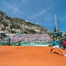 2019 Rolex Monte-Carlo Masters Day 6 - Featuring Nadal, Djokovic, Dimitrov, Fritz