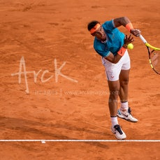 2019 Rolex Monte-Carlo Masters Day 8 - Featuring Nadal, Fognini