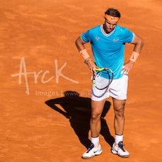 2019 Barcelona Open Day 5 - Featuring Nadal, Nishikori, Medvedev, Jarry, Salisbury,