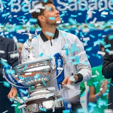 2019 Barcelona Open Day 7 Finals - Featuring Thiem, Medvedev, J. Murray, Soares, Cabal & Farah