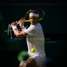 2019 Wimbledon Day 2 - Featuring Nadal, Federer, Kyrgios, Thompson, Konta, Bouchard, Evans,