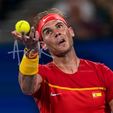 2020 ATP Cup Quarter Finals Sydney Day 8 - Featuring Nadal, Djokovic, Shapovalov, Auger-Aliassime, Bautista Agut, Coppejans, Goffin, Carreno Busta
