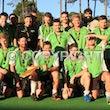 2019 MHCC Division One Winning Team Gero!