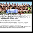 2019 EDFL Corrigin Football Club's Premiership teams since 2010