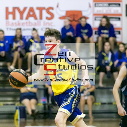 2019 BQSCs U14 Boys - 2019 Basketball Queensland Under 14 Boys State Championships held at Townsville - Action Photo Galleries