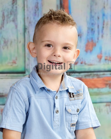GLENWOOD SOUTH 2019 - Fit kids School Photos