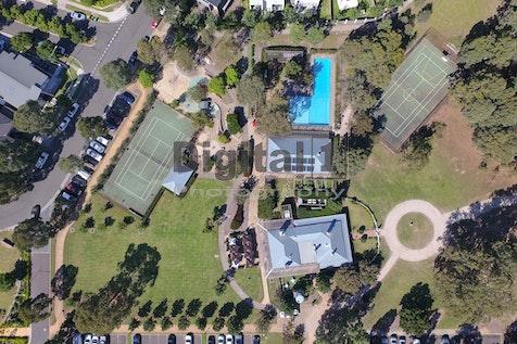 KELLYVILLE - Surrounding Locations