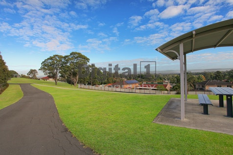 KINGS PARK - LOCATION IMAGES
