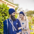 Eknam + Gursagar (Ceremony at Gurdwara) - 15 Dec 2018  Eknam + Gursagar have requested the password to their gallery to be changed from the one distributed...