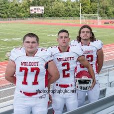 WHS Football '18